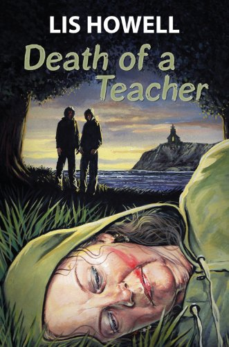 9780709091608: Death of a Teacher