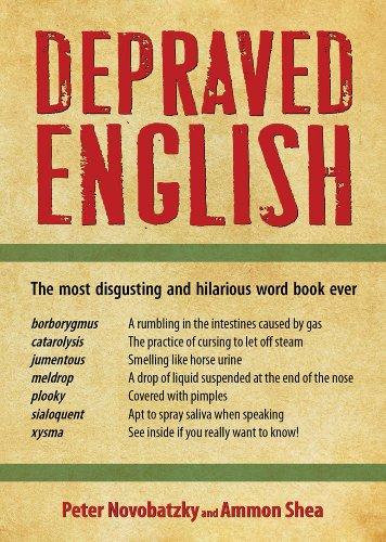 9780709091745: Depraved English