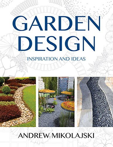 Garden Design: Mikolajski, Andrew