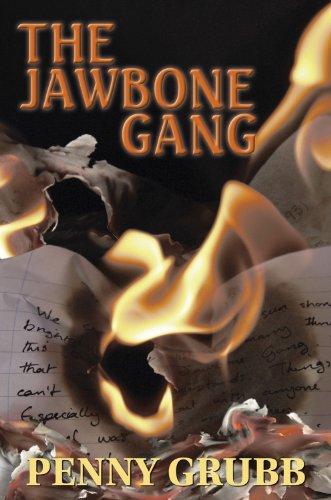 The Jawbone Gang (PI Annie Raymond): Grubb, Penny