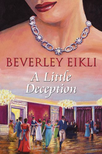 A Little Deception: Eikli, Beverley