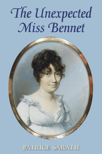 9780709092803: Unexpected Miss Bennet