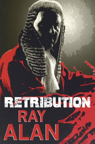 Retribution: Ray, Alan