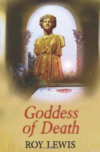 9780709093824: Goddess of Death