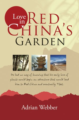 9780709093886: Love in Red China's Garden