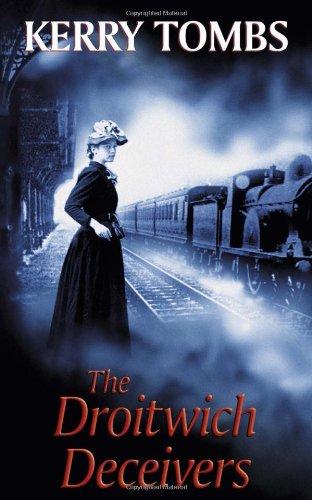 9780709098157: The Droitwich Deceivers (Inspector Ravenscroft)