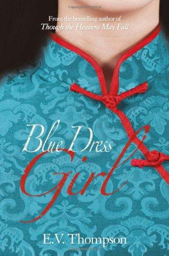 Blue Dress Girl: Thompson, E. V.