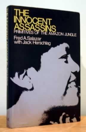 The innocent assassins: Fred Anthony Salazar