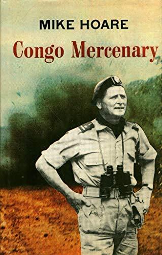9780709100966: Congo Mercenary