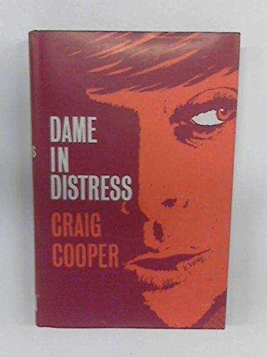 9780709101444: Dame in Distress
