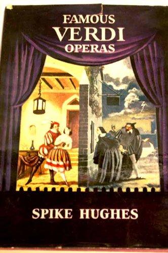 9780709102052: Famous Verdi Operas