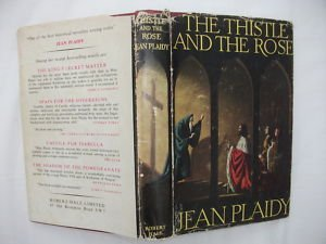9780709102595: The Thistle and the Rose (Tudor 8)
