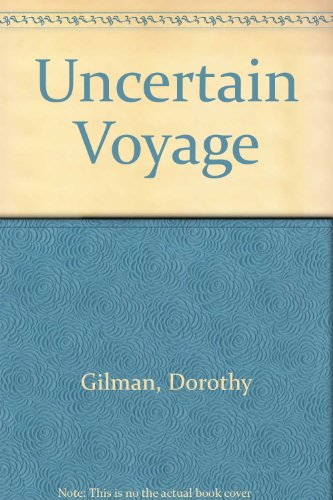 9780709103585: Uncertain Voyage