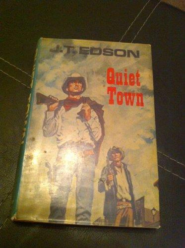 9780709105428: Quiet Town