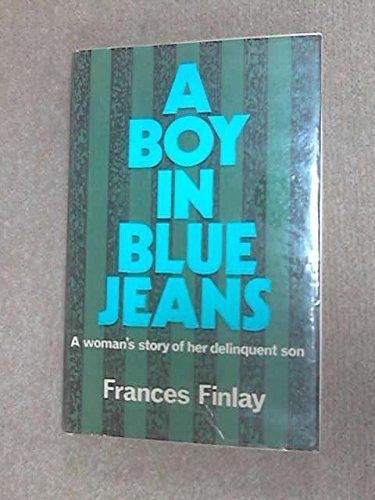 9780709106784: Boy in Blue Jeans