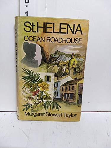 st helena ocean roadhouse,signed