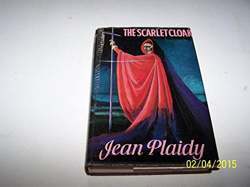 9780709107644: The Scarlet Cloak