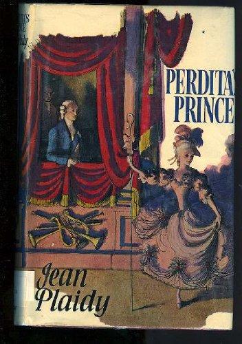 Perdita's Prince: Plaidy, Jean