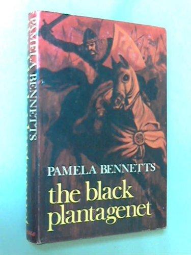 9780709108580: Black Plantagenet