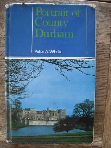 Portrait of County Durham: Peter Arthur White