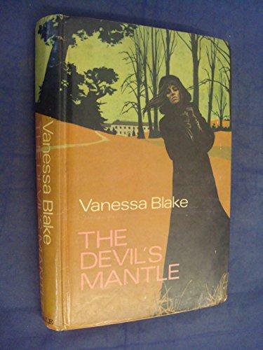 Devil's Mantle: Blake, Vanessa