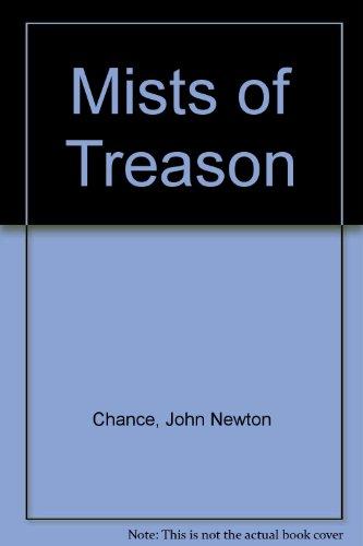 9780709110019: Mists of Treason