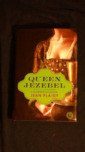 9780709111078: Queen Jezebel