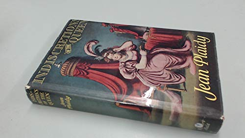 Indiscretions of the Queen ( First Edition Stated )