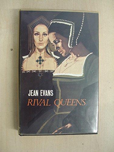 9780709113454: Rival Queens