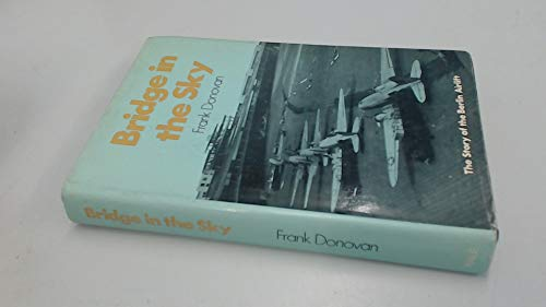 BRIDGE IN THE SKY: Donovan, Frank