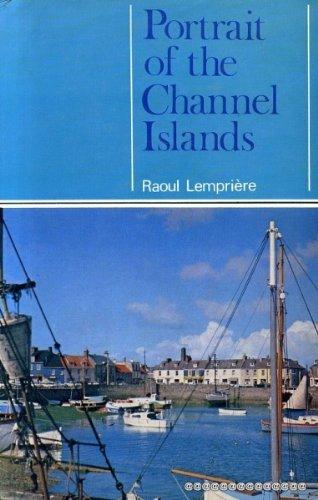 9780709115410: Portrait of the Channel Islands (The Portrait series)