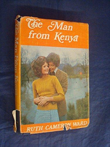 9780709115885: Man from Kenya