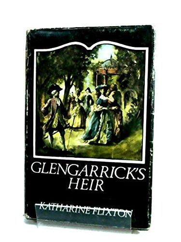 9780709116226: Glengarrick's Heir
