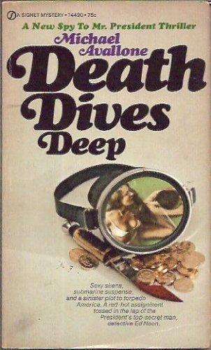 9780709118015: Death Dives Deep