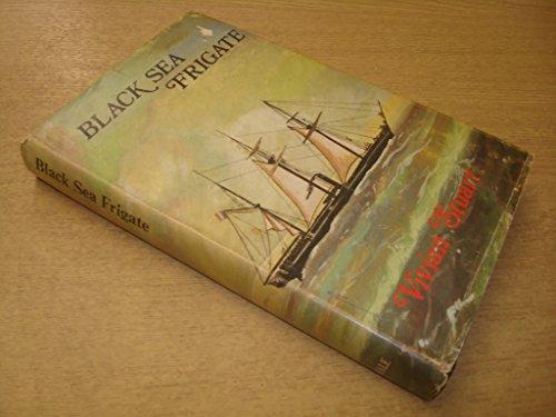 Black Sea Frigate: Stuart, Vivian