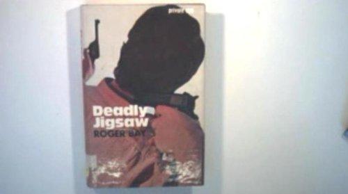 9780709119517: Deadly Jigsaw