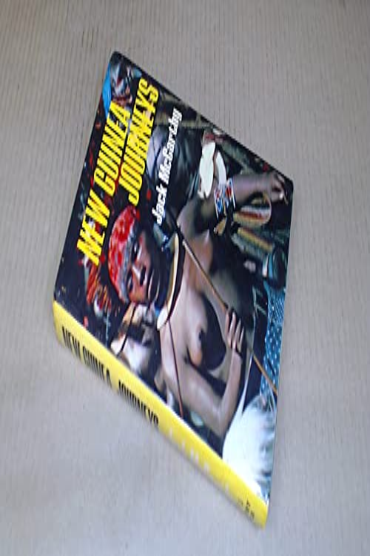9780709120643: New Guinea Journeys
