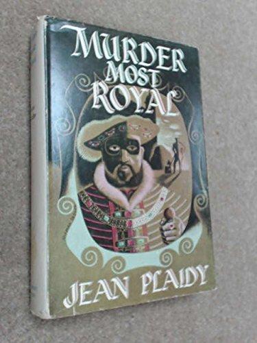 9780709120650: Murder Most Royal