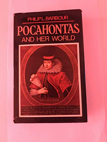 9780709121886: Pocahontas and Her World