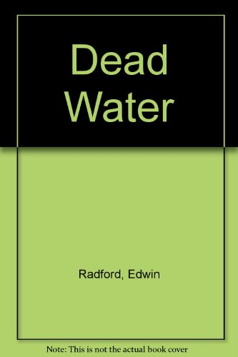 Dead Water : A 'Doctor Manson' Detective Novel
