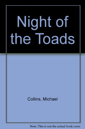 9780709123576: Night of the Toads