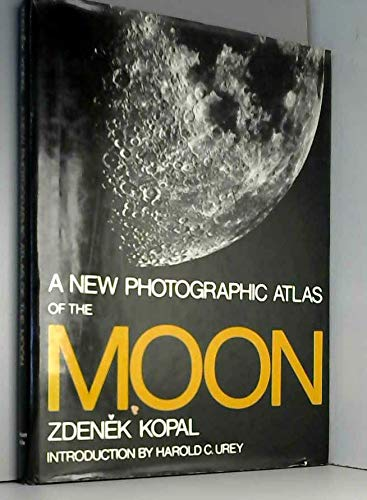 9780709123705: New Photographic Atlas of the Moon