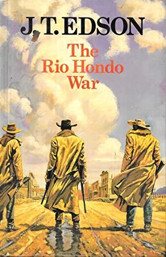 9780709123934: Rio Hondo War