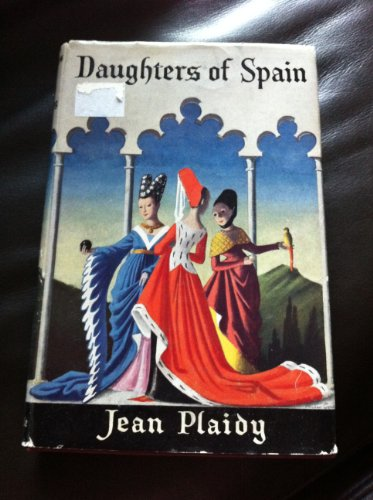 9780709124139: Daughters of Spain