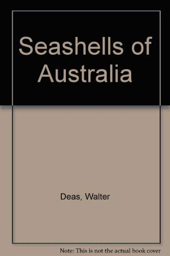 9780709124344: Seashells of Australia