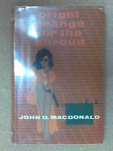 9780709125334: Bright Orange for the Shroud
