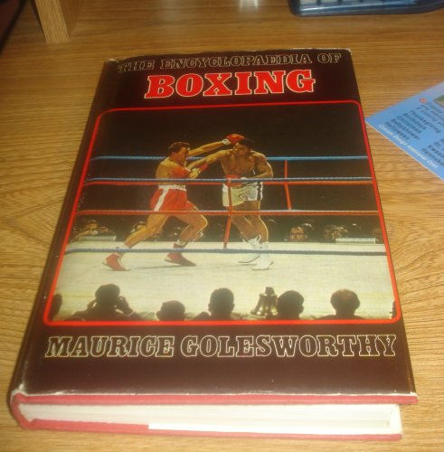 9780709128021: THE ENCYCLOPAEDIA OF BOXING