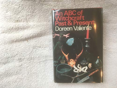 9780709131649: ABC of Witchcraft Past and Present