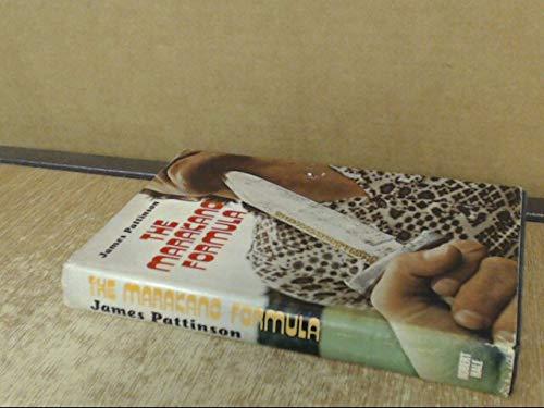 Marakano Formula: Pattinson, James