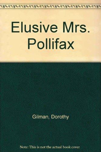 9780709133360: Elusive Mrs. Pollifax